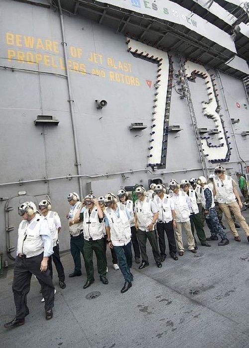 张召忠:美国拿越南先开刀 南北夹攻遏制中国