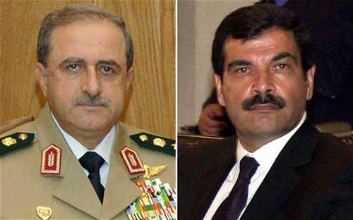 叙利亚正副防长被炸身亡 叙军方誓言进行回击