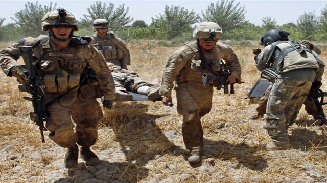 美军首名士兵在叙阵亡 叙外长批美是令人发指的侵犯