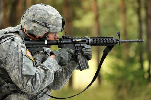 官兵腰围增长5厘米很重要