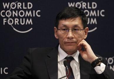 中金公司总裁朱云来正式离职