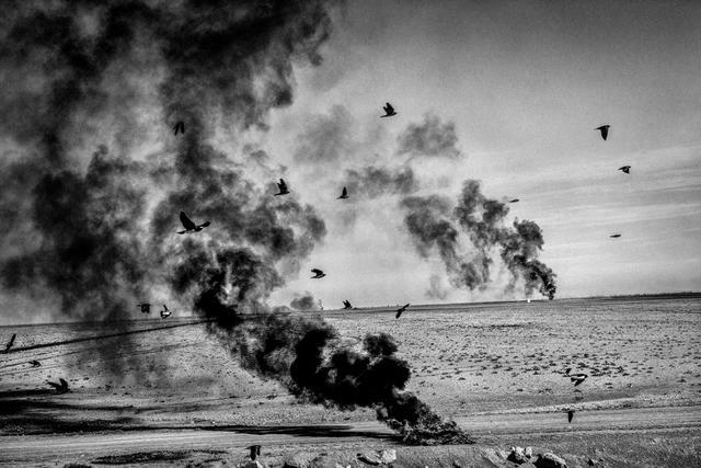 国际级摄影大师聚首只为Jeep&Leica