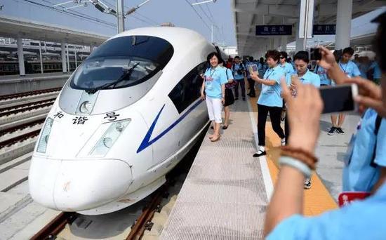 十一假期火车票明起发售 9月10号将大规模调图