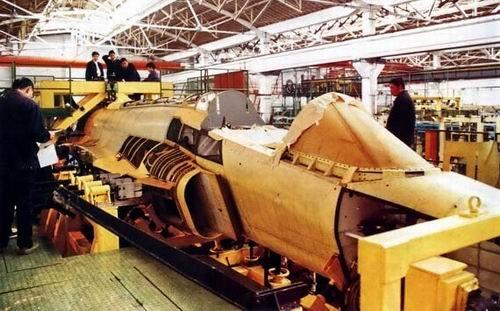 """巴基斯坦称中国空军将很快装备""""枭龙""""战机(图)"""