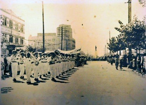 南京4月5日将举行抗日外交九烈士殉难70年公祭
