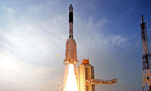 印媒:印度成功发射一箭104星 超越中俄创新纪录