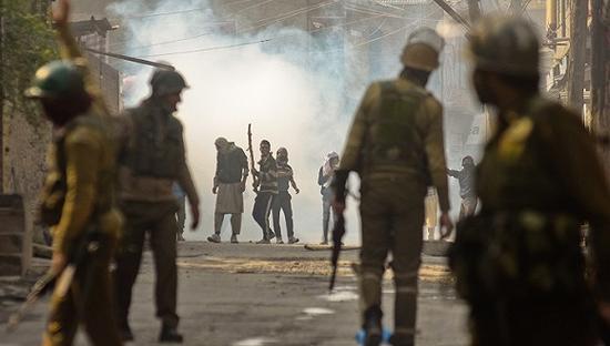 印度炮击巴基斯坦 致巴军遭受13年来最大职员损失