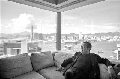 王林香港公司曾投宜春建设重点工程 获多项优惠