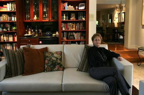 妹妹将不前往古巴参加葬礼 曾为中情局效力