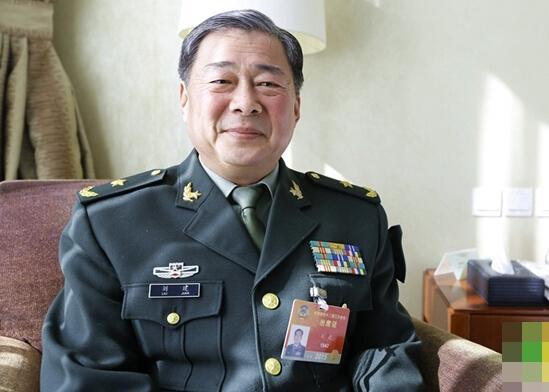 65集团军政委刘建升任沈阳军区空军政委