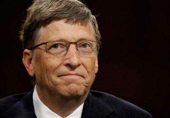 盖茨文章:希望中国企业家多帮穷人