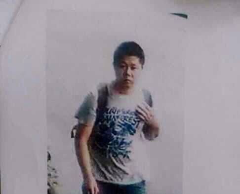 杭州公交车放火案告破 嫌疑人身份确定