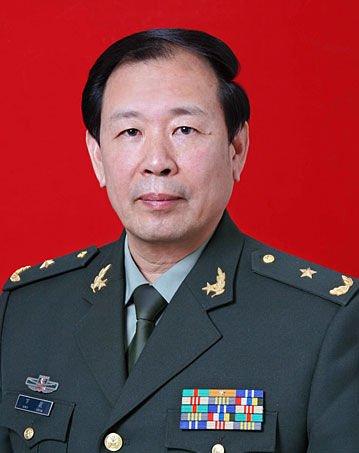 罗援:军队确实存在腐败现象 要先从高官整治