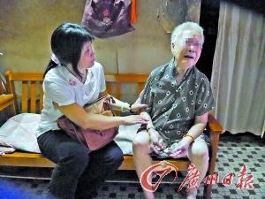 8旬老人9年免费提供住宿 称太寂寞只为能和人说话