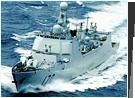 国产驱护舰有待增强