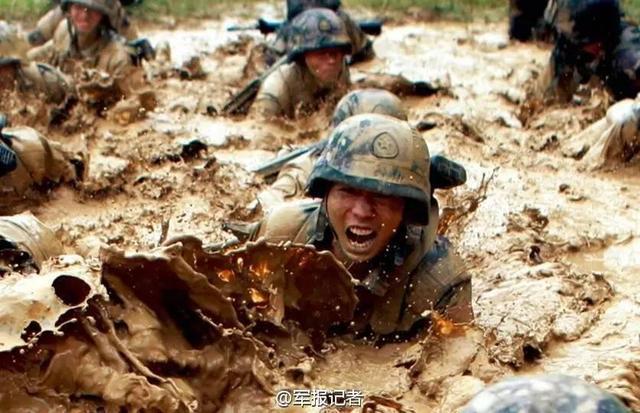 军网刊文:月薪多少,你才会为国而战?