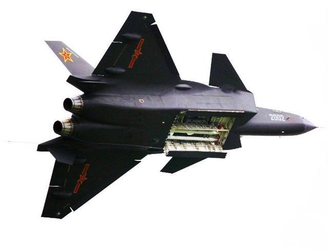 外媒称中国试射PL-15超视距导弹 令美将领担忧 - 海阔山遥 - .
