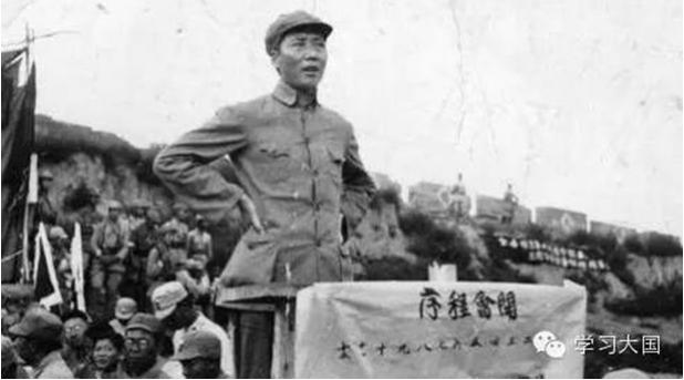 揭秘解放军中最忠于毛泽东的神秘警卫部队