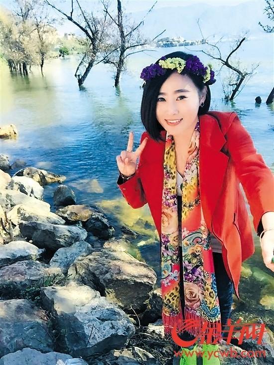 丽江遭暴打女子刑事附带民事提诉获立案