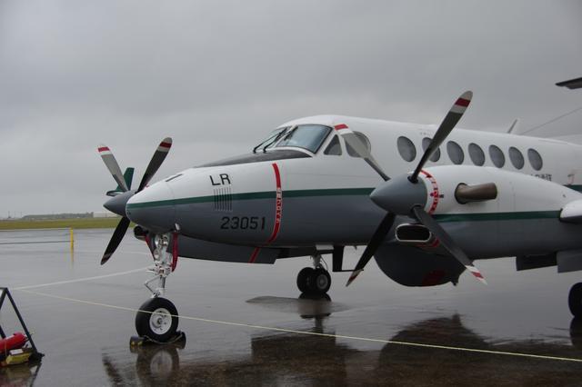 日本自卫队一侦察机在北海道坠落 机上载有10人