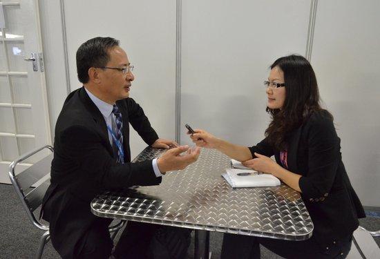 腾讯专访鲁修禄:广东省开展低碳试点意义重大