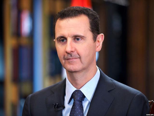 叙内战现和平曙光 叙政府与反对派达成共识