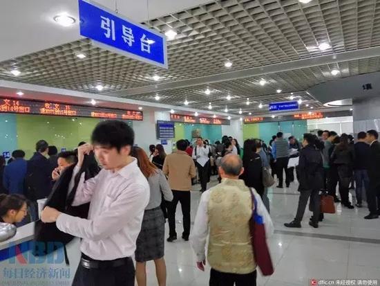深圳一小区市值高达140亿 抵得上中国第五大机场