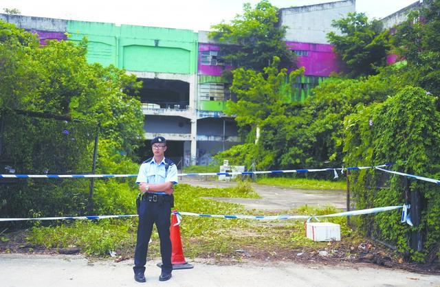 """香港政改进入表决前夜 团体密谋""""港岛爆炸"""""""