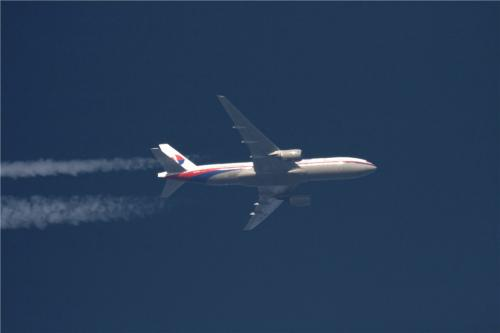 马航客机在俄乌边境坠毁奥巴马称尚无法确认细节