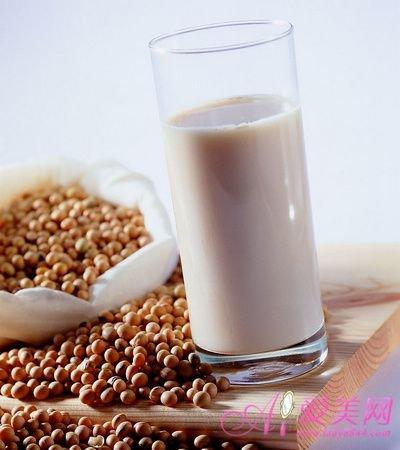 """营养""""豆""""不同 盘点9种豆制品的保健功效"""
