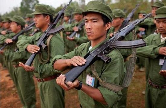 中国驻缅使馆:无法核实中国公民在缅北战区被困一事