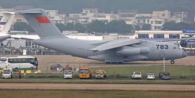 港媒披露斯里兰卡欲购中国运20 需先解决产量问题