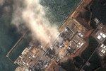 日本福岛第一核电站第三次爆炸