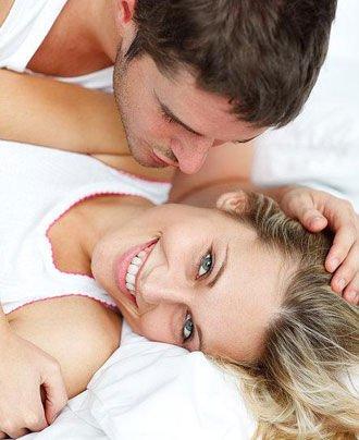 两性养生:性爱最佳模式10分钟最好