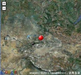 新疆塔城地区发生4.7级地震 震源深度7公里