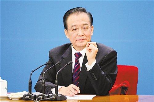 重庆日报头版全文刊登温家宝答中外记者问