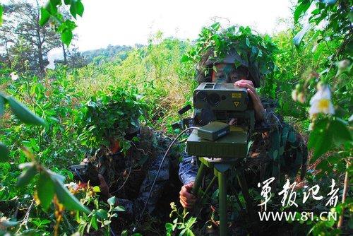 """山寨美国""""网火"""":CM501G多用途战术导弹亮相"""