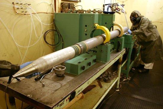 叙利亚威胁动用化学武器反击外侵