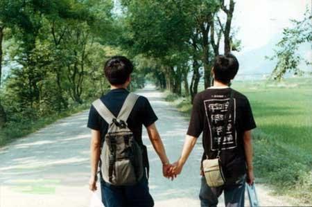 调查:你所不知的大学同性恋现状