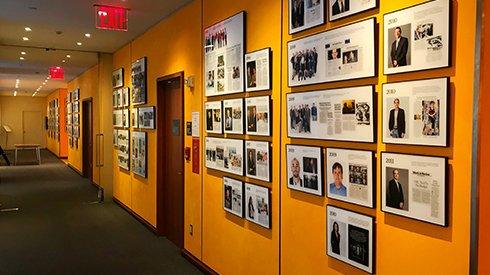 走访美国媒体和高校:数据是我们共同的语言