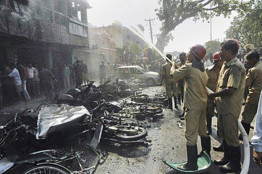 印度官員稱中國在雲南瑞麗地區幫助印度的叛亂分子建基地