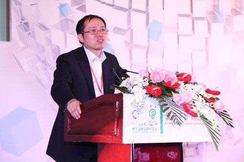 倪正东:创业与投资都要做捕鱼达人