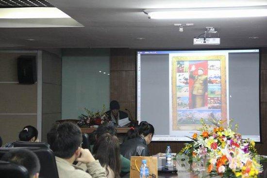 西藏当代美术创作成绩斐然