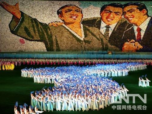 快讯:美国媒体称朝鲜可能今天进行核试验