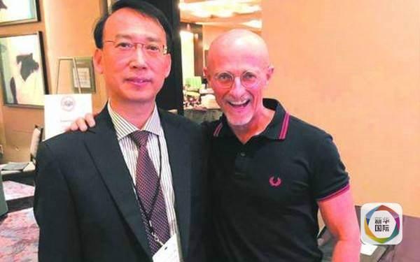"""中国医生将参与实施人类首例""""换头""""术(图)"""