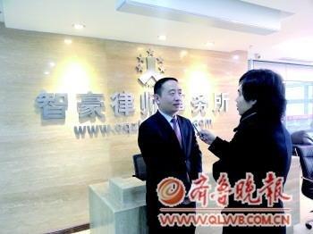 赵红霞因敲诈勒索已被逮捕 自称太单纯看重感情