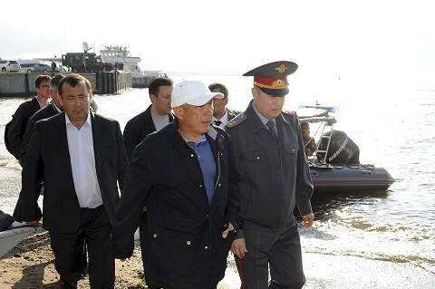 俄罗斯沉船事故死亡人数增至64人