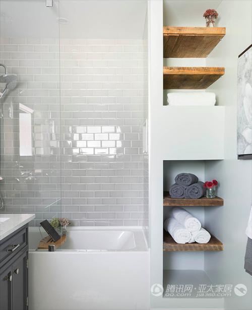 设计|看看米国卫浴主流设计