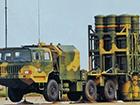 中国陆基神盾形成防空大网