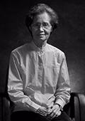 见证历史的女摄影家侯波辞世
